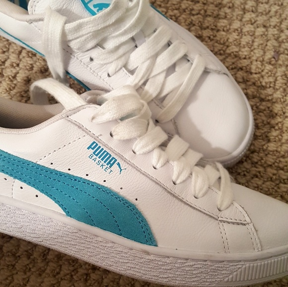 puma real leather - 50% remise - www